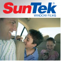 Promotion Suntek window film from 1st Nov – 31st Dec 2012